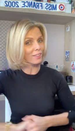 Sylvie Tellier garde un objet précieux de son règne de Miss France 640