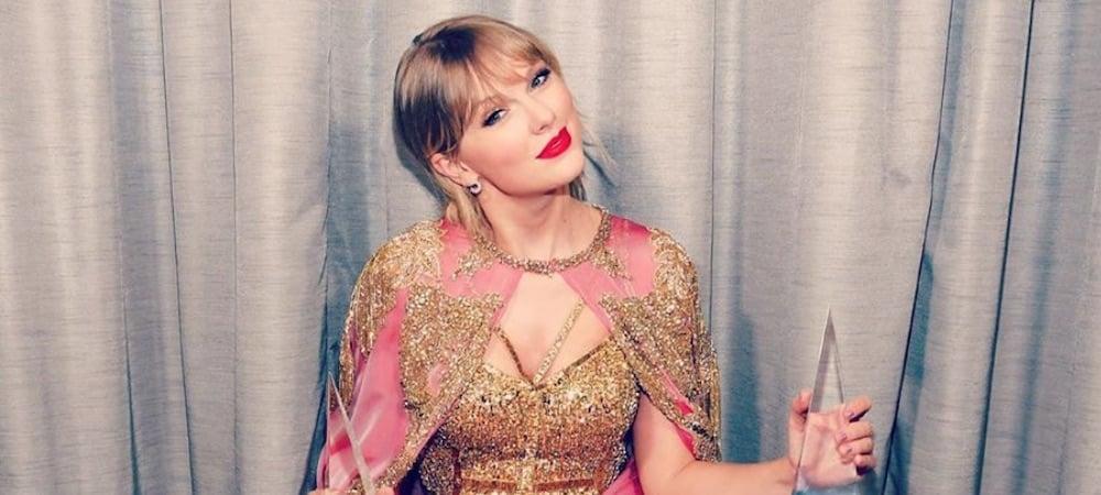 Taylor Swift a beaucoup changé physiquement !
