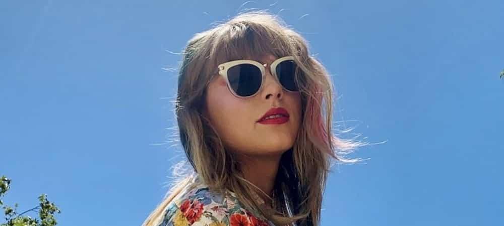 """Taylor Swift bat un record avec son album """"Reputation"""" sur Spotify !"""