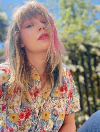 Taylor Swift- comment réaliser la même coloration que la chanteuse 640