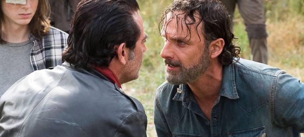 The Walking Dead le film: Rick va-t-il tenir sa promesse envers Negan ?