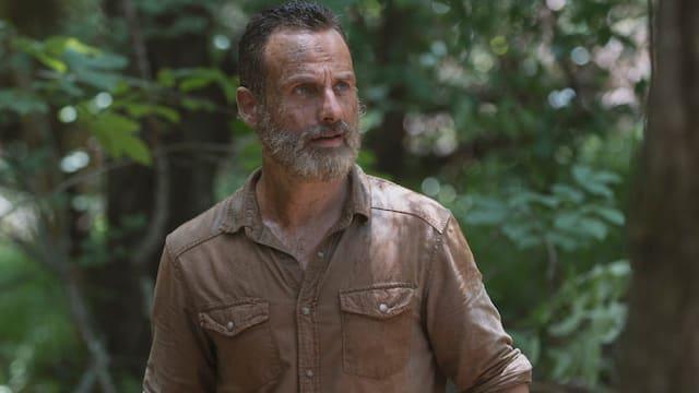 The Walking Dead: le film sur Rick toujours d'actualité avec le Covid-19 ?