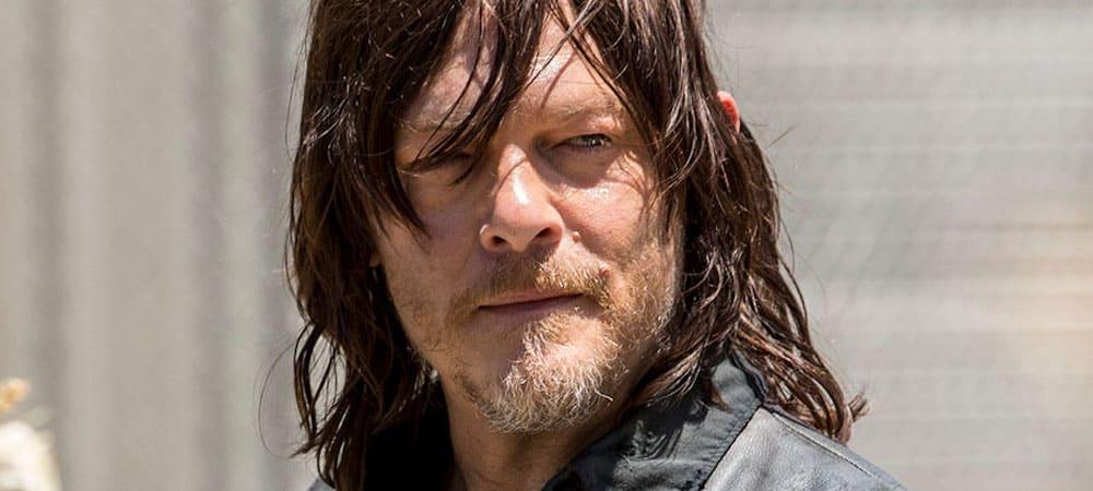 The Walking Dead: un tournage bien différent après le coronavirus !