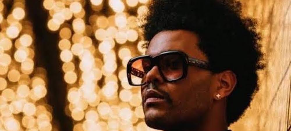 """The Weeknd bat un nouveau record en France avec """"Blinding Lights"""" !"""