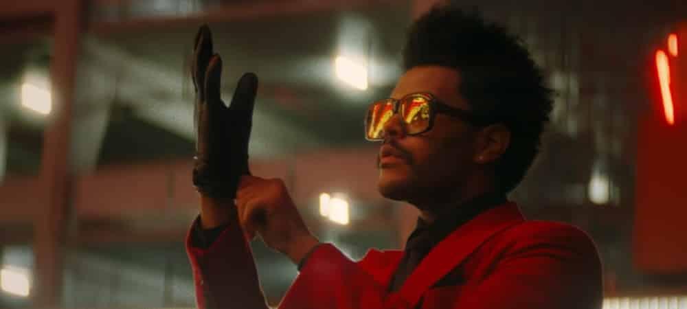 The Weeknd est très différent depuis son 30ème anniversaire 1000