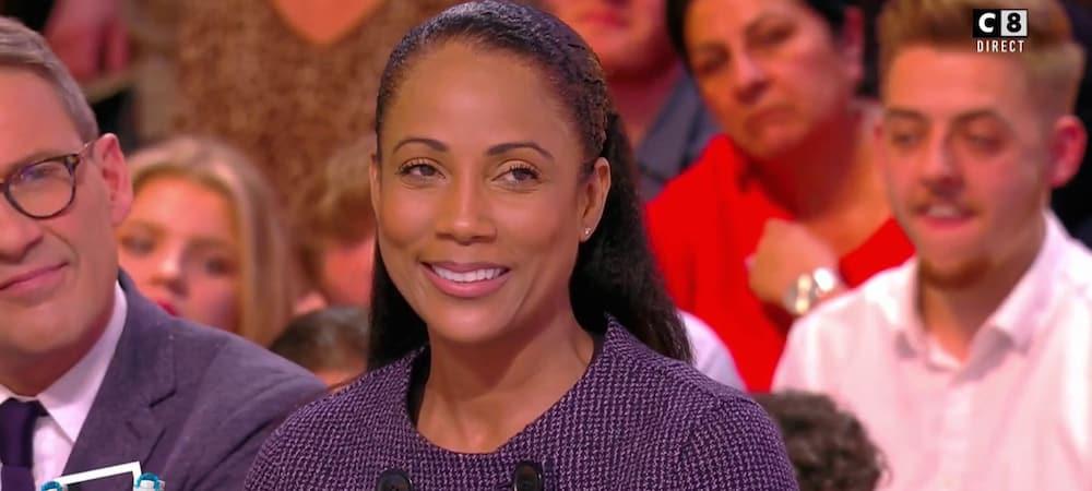 TPMP- Christine Kelly défend Eric Zemmour après son agression 1000