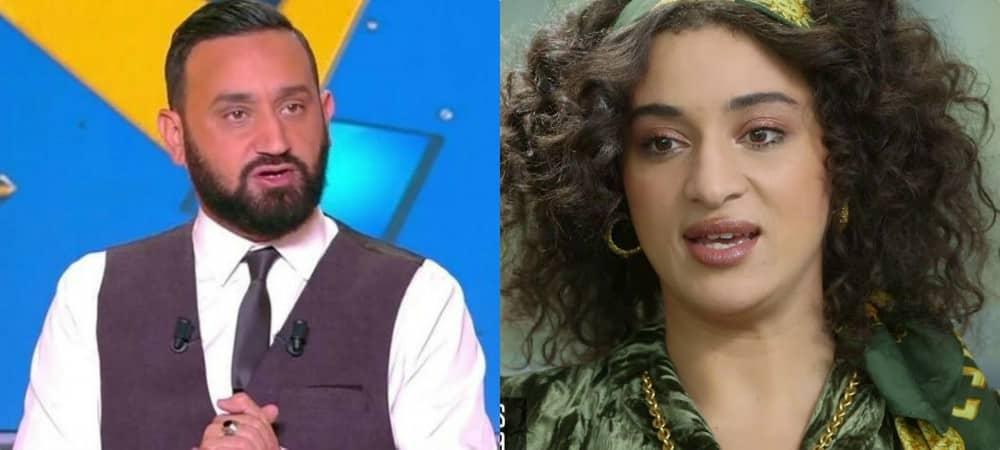 TPMP: Cyril Hanouna clashe violemment Camélia Jordana !