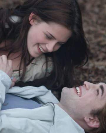 Twilight: ces scènes qui font monter la tension !