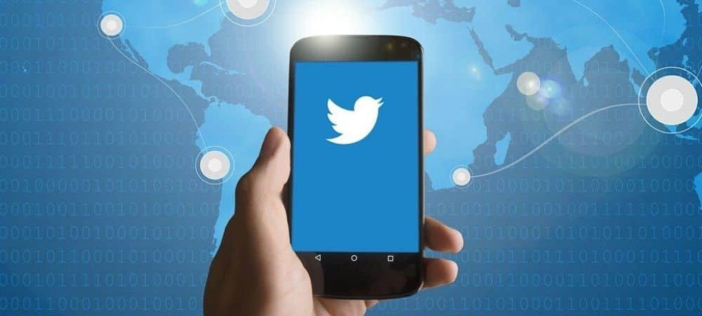 Twitter: la fonctionnalité Fleets démarre très bien sur le réseau social !
