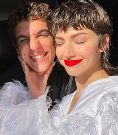 Ursula Corbero: Netflix dévoile un mème hilarant sur l'actrice !