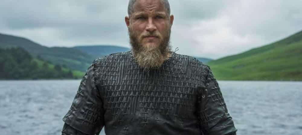 Vikings: ces 5 actions de Ragnar sont exceptionnelles !