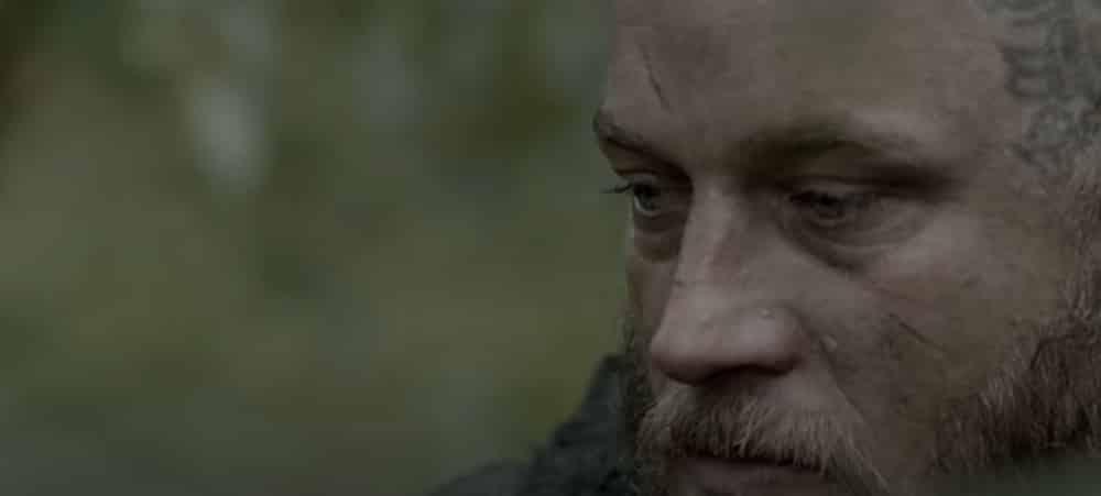 Vikings cette surprenante théorie sème le trouble sur Ragnar1000