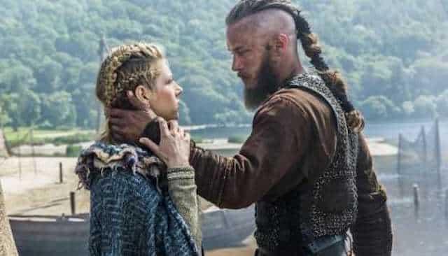 Vikings: dans quels autres films peut-on voir Travis Fimmel ?