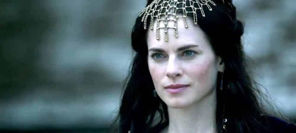 Vikings: la véritable raison derrière la mort de Kwenthrith !