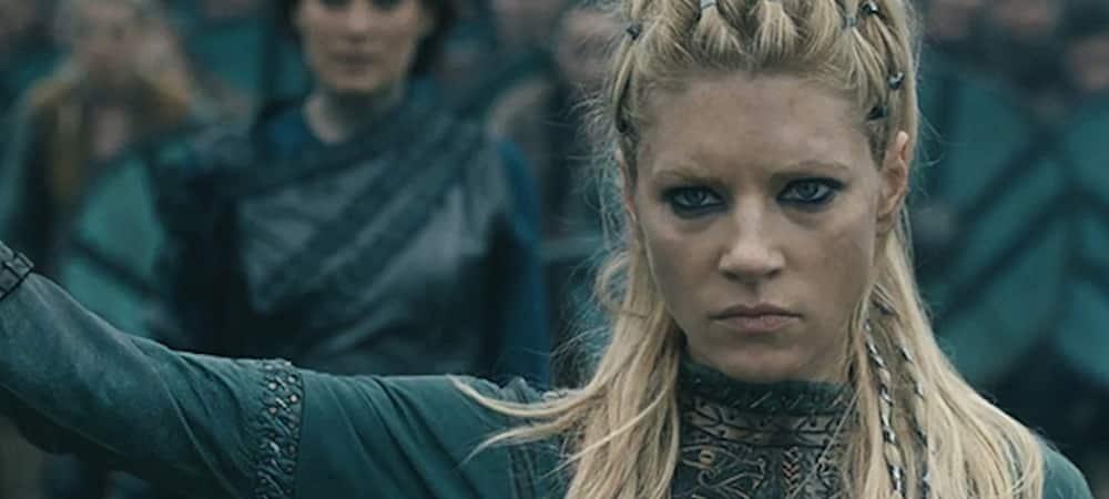 Vikings: les fans révèlent une erreur dans une scène clé de Lagherta !