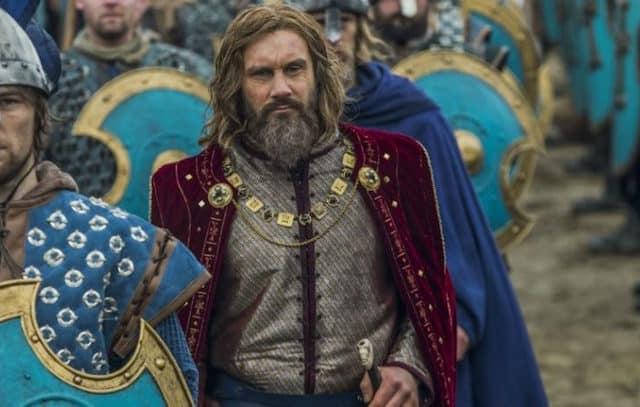 Vikings: Rollo est-il une personne qui a vraiment existé ?