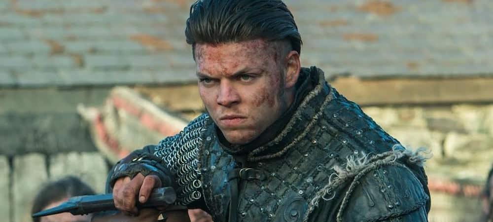 Vikings saison 6: le roi Alfred de retour pour tuer Ivar le Désossé ?