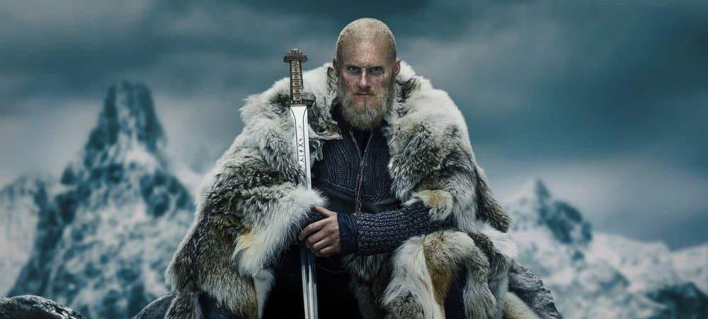 Vikings saison 6 partie 2: intrigue, casting et dernières infos ! [FIL ROUGE]