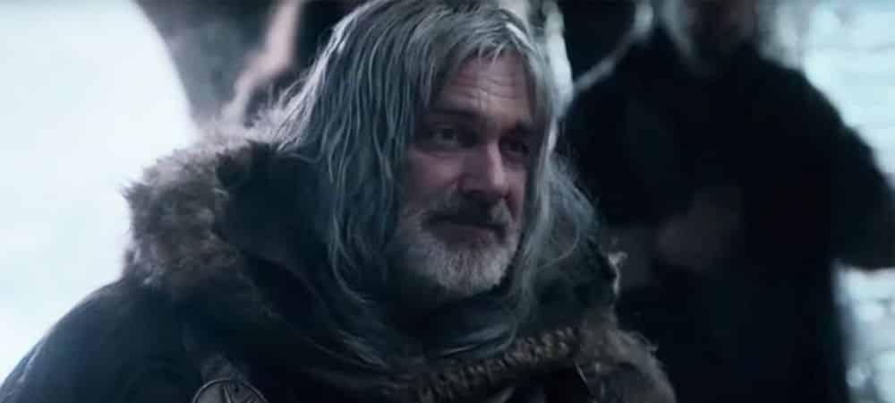 Vikings saison 6- qui est le mystérieux autre Athelstan (Othere) 1000