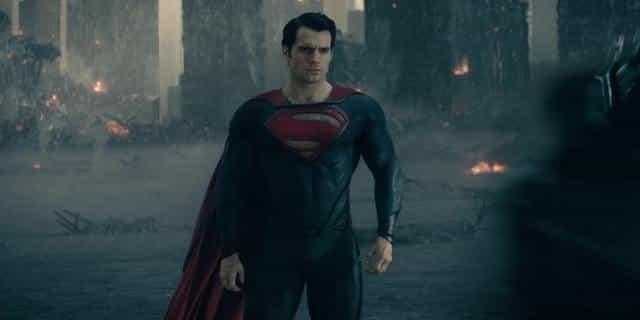 Zack Snyder organise une soirée Superman avec Henry Cavill !