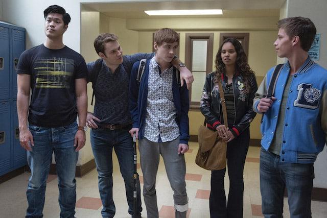 13 Reasons Why- que prévoient les acteurs de la série Netflix 640