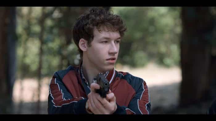 13 Reasons Why saison 4: Devin Druid triste de faire ses adieux à Tyler !