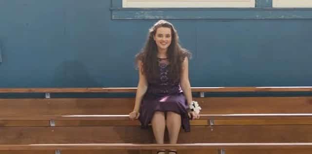 13 Reasons why: Katherine Langford a-t-elle joué dans le final ?
