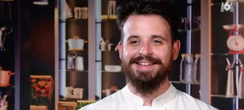 Adrien Cachot (Top Chef 2020) ferme son restaurant parisien !