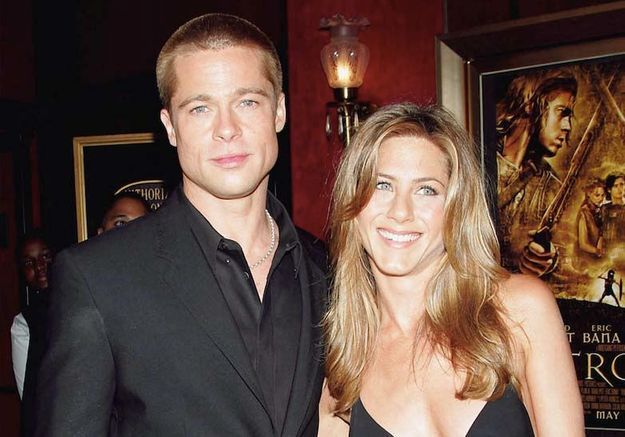 Angelina Jolie vs Jennifer Aniston: qui devrait choisir Brad Pitt ?