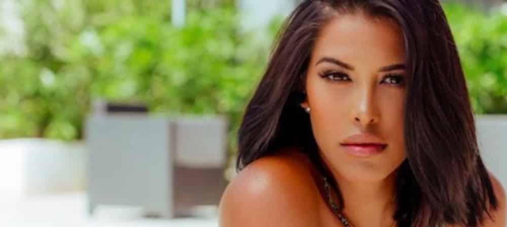 Ayem Nour hyper sexy mais pas retouchée sur Instagram !