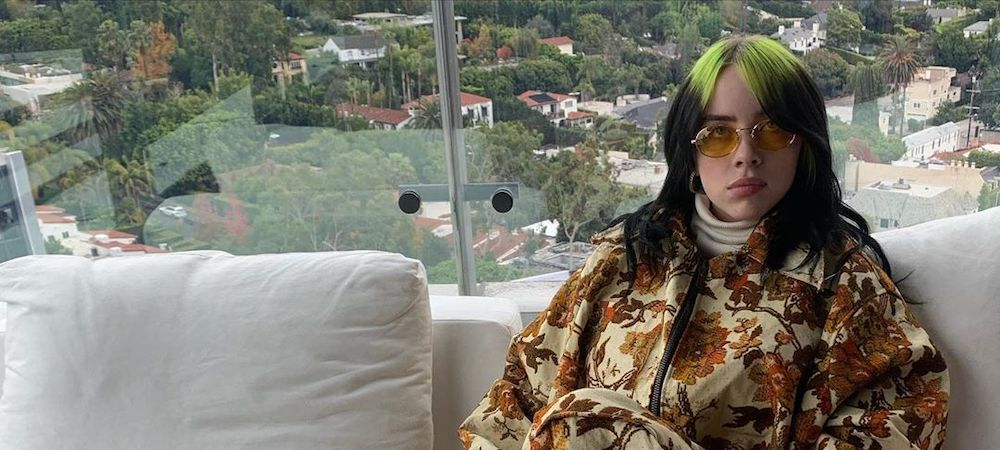 Billie Eilish: l'ordonnance restrictive contre un fan obsessionnel confirmée !