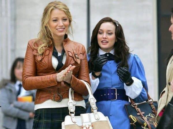 Blake Lively (Gossip Girl)- pourquoi elle n'est pas amie avec Leighton Meester 640