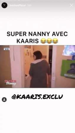 Booba clashe Kaaris avec une parodie hilarante de Super Nanny 640