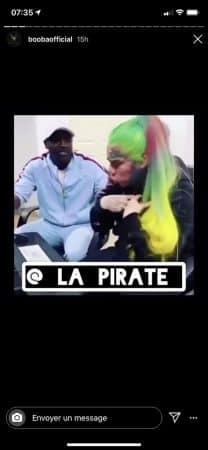 Booba se moque de 6ix9ine et Akon et c'est à mourir de rire 640