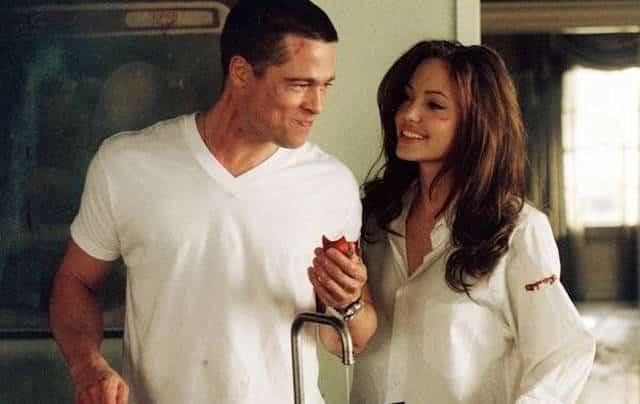 Brad Pitt a peur qu'Angelina Jolie influence négativement leur fille Shiloh !