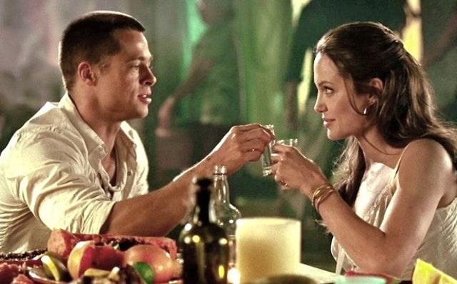 Brad Pitt et Angelina Jolie se retrouvent pour lancer un nouveau business !