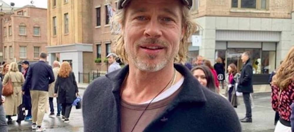 Brad Pitt: sa fille Vivienne triste après la mort de son préféré !