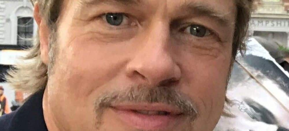 Brad Pitt se lance contre le racisme pour sa fille Zahara Jolie-Pitt !