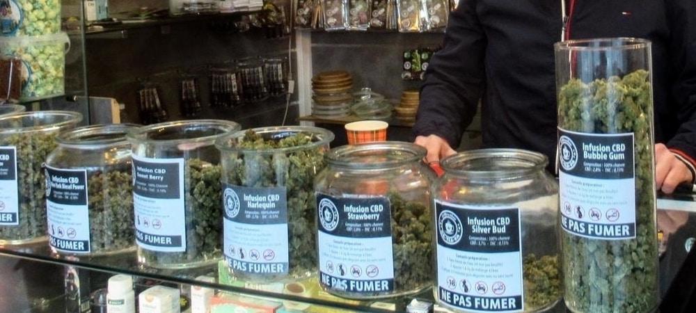 Cannabis thérapeutique: l'expérimentation débute en janvier 2021 !