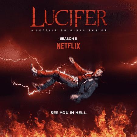 Lucifer saison 5- les fans pètent les plombs contre Netflix sur Twitter 2