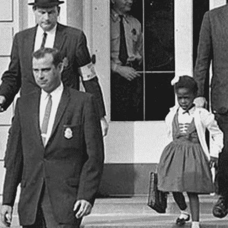 Selena Gomez donne la parole à Ruby Bridges pour le Black Lives Matter !