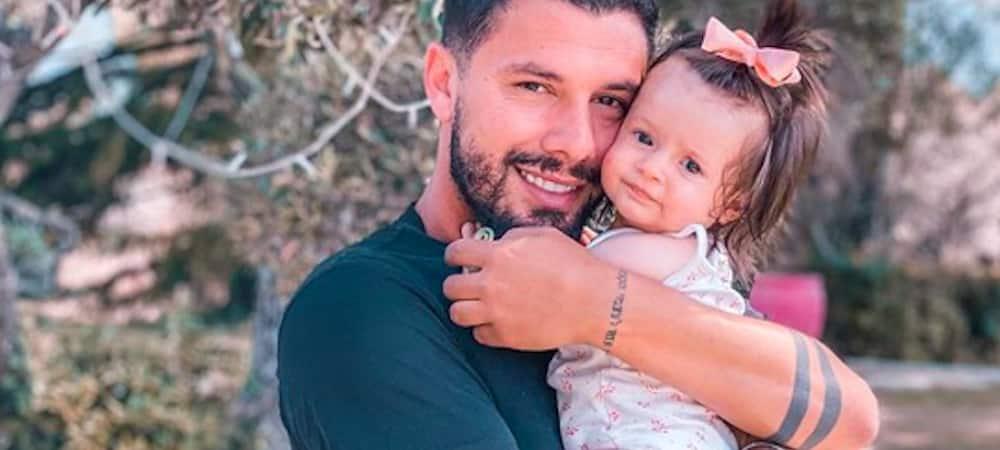 Carla Moreau: Kevin Guedj très complice avec sa fille Ruby sur Instagram !