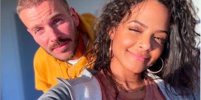 Christina Milian pose avec Isaiah et fait fondre Instagram !