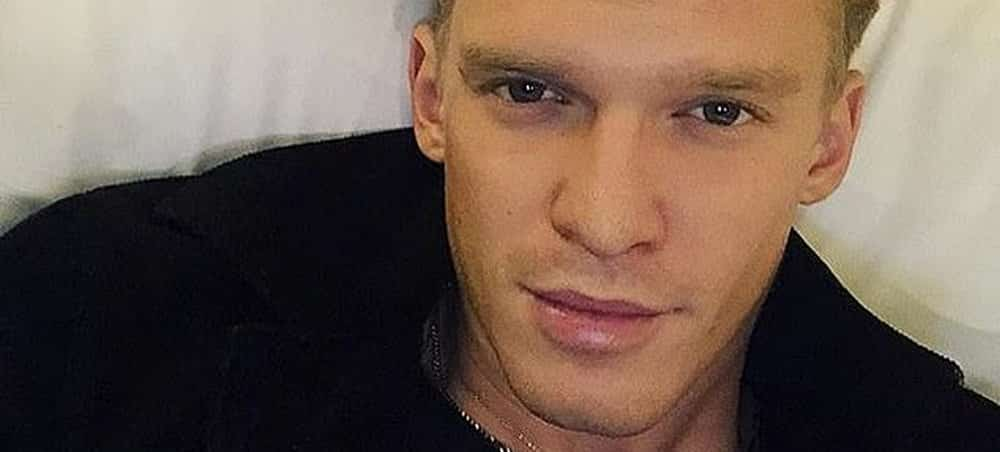 Cody Simpson: le chéri de Miley Cyrus dévoile son torse nu sur Instagram !
