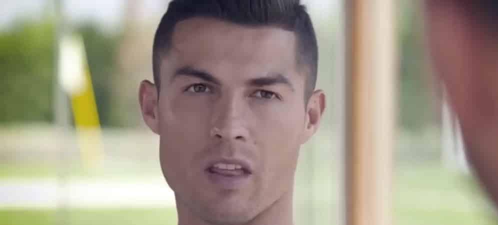 Cristiano Ronaldo bat un nouveau record au Championnat d'Italie !