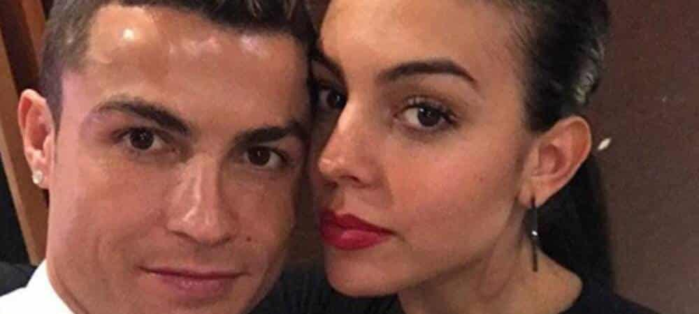 Cristiano Ronaldo: Georgina a honte de faire du sport avec lui !