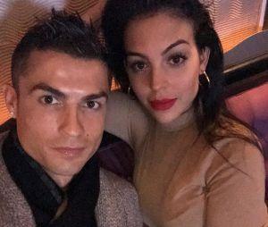 Cristiano Ronaldo: Georgina Rodriguez a honte de faire du sport avec lui !