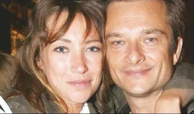 David Hallyday cède ses parts de l'héritage de Johnny à Laura Smet !