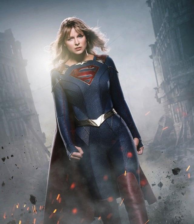 DCEU: la cousine de Superman (Henry Cavill) est-elle déjà sur Terre ?