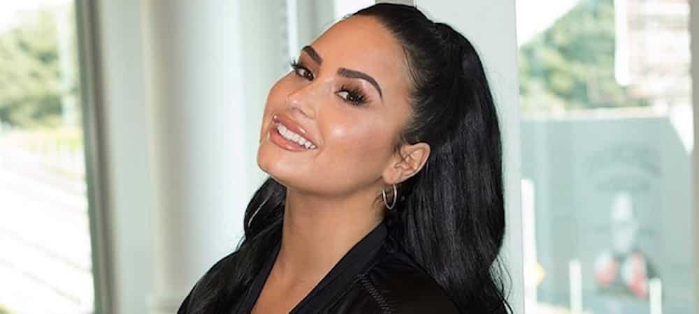Demi Lovato- son escapade romantique avec Max Ehrich révélée 1000